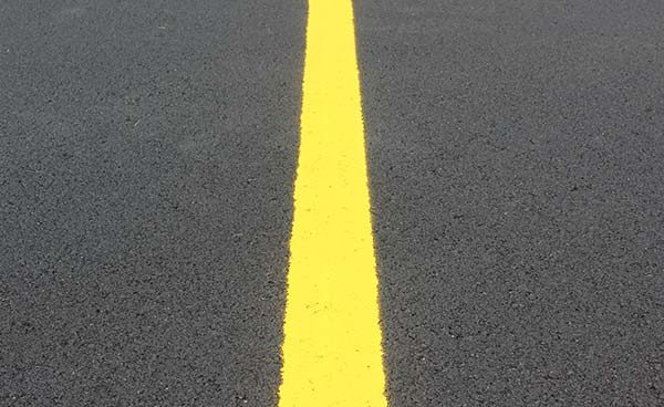 Highway and Airport Markings